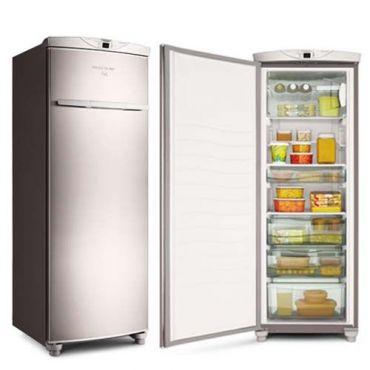 Conserto de Freezer Doméstico da marca Electrolux
